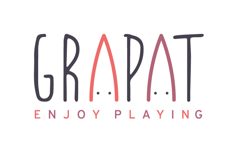 Grapat, enjoy playing!