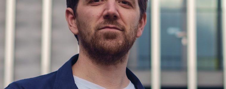 Alex Beard